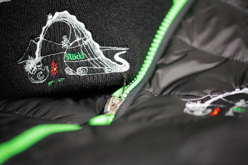 Michel Textil :: Stick