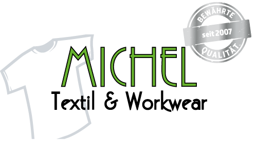 Michel Textil & Workwear Logo